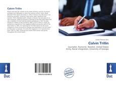 Portada del libro de Calvin Trillin