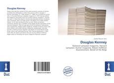 Portada del libro de Douglas Kenney