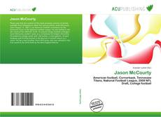 Bookcover of Jason McCourty