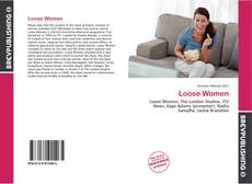 Bookcover of Loose Women
