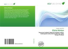 Bookcover of Chris Hinton