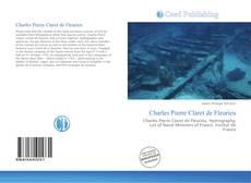 Обложка Charles Pierre Claret de Fleurieu
