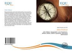 Bookcover of John Palliser