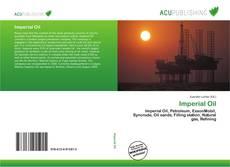 Portada del libro de Imperial Oil