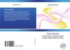 Buchcover von Chuck Howley