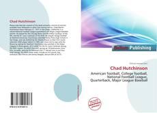 Обложка Chad Hutchinson