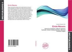 Buchcover von Ernie Nevers