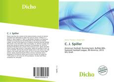 Bookcover of C. J. Spiller