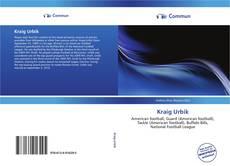 Buchcover von Kraig Urbik