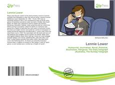 Bookcover of Lennie Lower