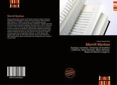 Bookcover of Merrill Markoe