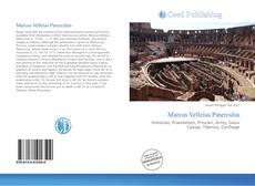 Обложка Marcus Velleius Paterculus