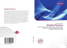 Drayton Florence的封面