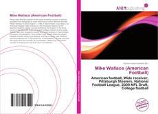 Обложка Mike Wallace (American Football)