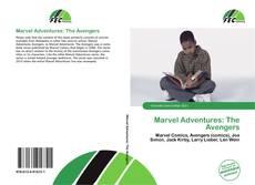 Portada del libro de Marvel Adventures: The Avengers