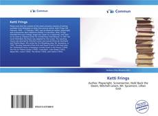 Buchcover von Ketti Frings