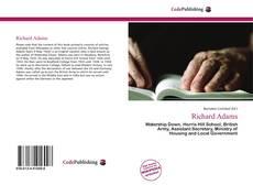 Richard Adams kitap kapağı