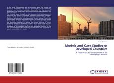 Bookcover of Models and Case Studies of Developed Countries