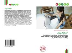 Bookcover of Jay Asher