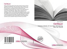Bookcover of Cat Bauer