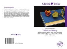Delarivier Manley kitap kapağı