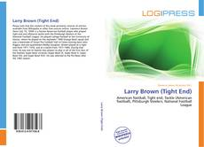 Обложка Larry Brown (Tight End)