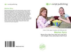 Bookcover of Marion Terry