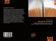 Bookcover of Elizabeth Inchbald