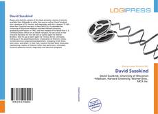 Bookcover of David Susskind