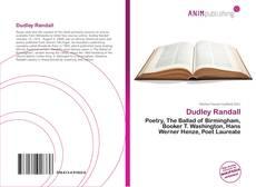 Buchcover von Dudley Randall