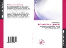Обложка Michael Carter (Athlete)