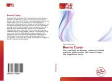 Buchcover von Bernie Casey