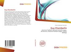 Bookcover of Guy Chamberlin