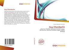Обложка Guy Chamberlin