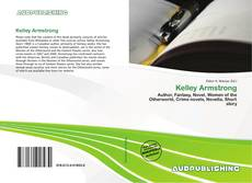 Buchcover von Kelley Armstrong