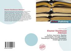 Обложка Eleanor Stackhouse Atkinson