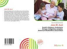 Bookcover of Jean M. Auel