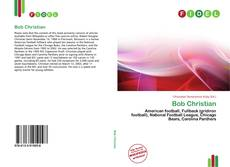 Bookcover of Bob Christian
