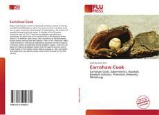 Обложка Earnshaw Cook