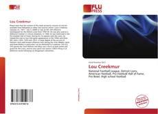 Обложка Lou Creekmur