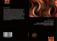 Eric Crouch kitap kapağı