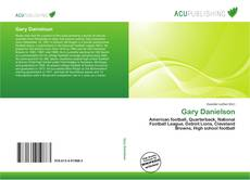 Bookcover of Gary Danielson