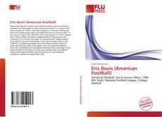 Обложка Eric Davis (American Football)
