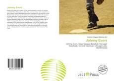 Обложка Johnny Evers