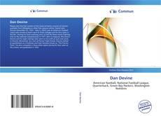 Buchcover von Dan Devine
