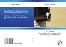 Buchcover von Joe Tinker