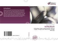 Bookcover of Ed Reulbach