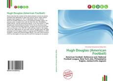 Hugh Douglas (American Football) kitap kapağı