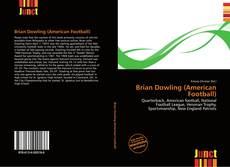 Bookcover of Brian Dowling (American Football)