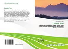 Buchcover von Dawes Plan